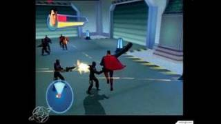 Superman: Shadow of Apokolips PlayStation 2