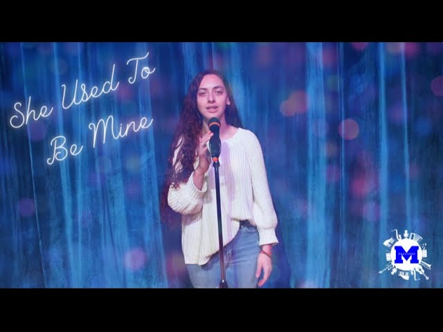 She Used To Be Mine - Alexia Brandt