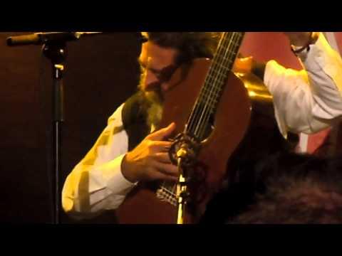 Flamenco Concert in Barcelona (Manuel Molina)