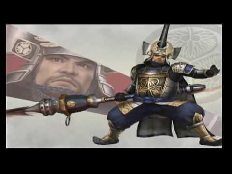 Samurai Warriors 3 - Ieyasu's Story 5 - The Osaka Campaign