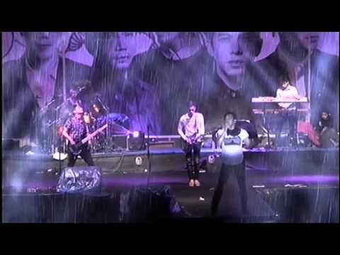 NOAH - SENTUHLAH CINTA (Live @ Palangka Raya)
