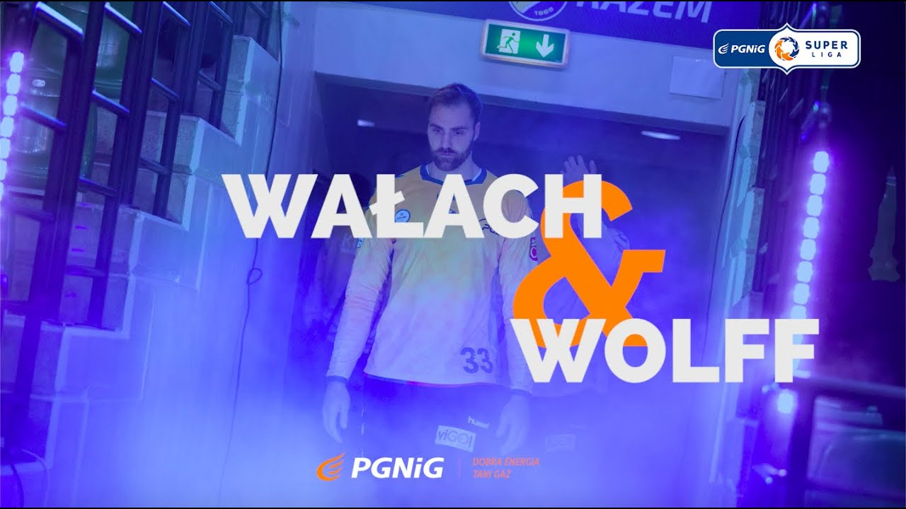 Wielki Andreas Wolff / Jesteśmy Blisko Ciebie