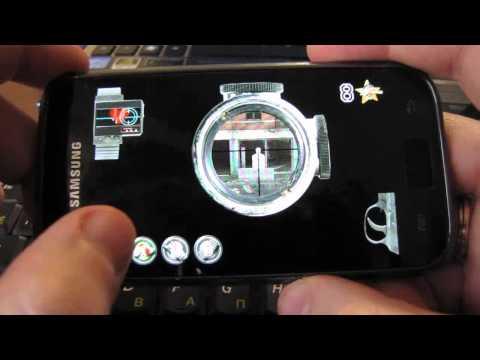 Shooting Club 2: Sniper обзор игры - Андроид Шоу