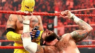 10 Wrestling Matches Better Than The One Thing You Remember
