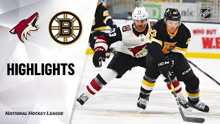 nhl-highlights-coyotes-bruins-02-08-20