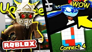 Uglypoe Old Roblox Games! (Creator of Pokemon Fighters EX)