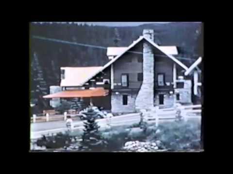 Denver Zephyr 1936 Publicity Film (Silent)