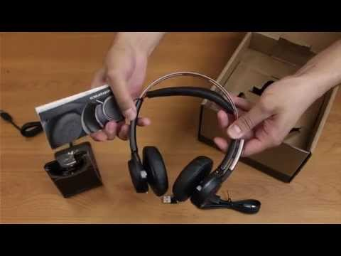 Plantronics Voyager Focus Uc Just What Is It And Why Is It Different Youtube