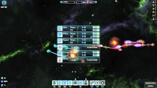 Aeon Command PC Gameplay Review