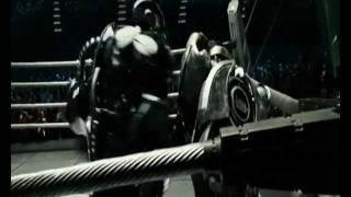Живая сталь - Ария - Бой без правил