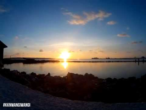 Wakatobi  Timelapse Mola Bahari 2015