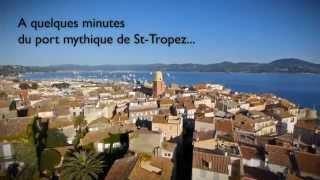 Camping Yelloh! Village Les Tournels ***** à Saint-Tropez - Var - Provence - Bande-annonce 2013