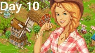Good Game Big Farm, Day 10