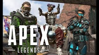 Apex legend Live Season 3 New Update Live 1 V 1  Ps4 (Hindi)