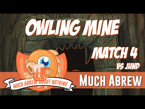Much Abrew About Nothing: Owling Mine Vs Jund (Match 4)