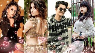 New Tiktok Funny & Attitude Videos Of Jannat Zubair, @Josh Hindi,Mr. Faisu,Riyaz Aly, Beauty Khan