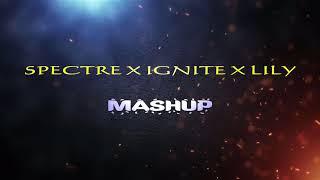 ⚡ALAN WALKER⚡  Spectre X Lily X Ignite !! Best 2019 8D Mashup.., how does it feel??