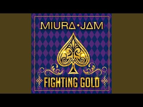 """Fighting Gold (From """"Jojo's Bizarre Adventure: Golden Wind"""")"""