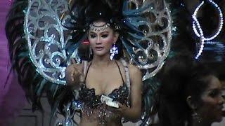 Тиффани шоу. Tiffany's Show Pattaya Thailand