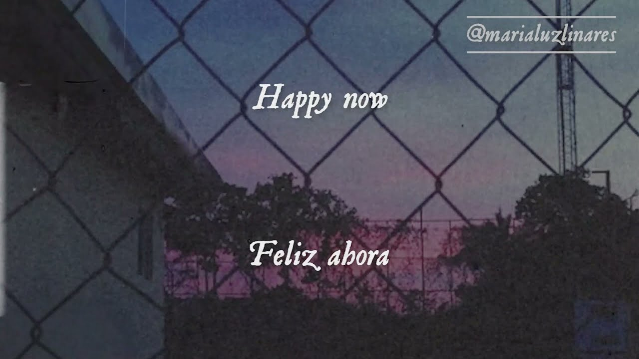 Download  happy now? - finneas (lyrics/español) 