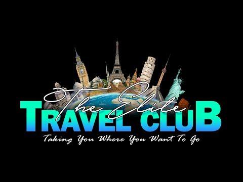 The Elite Travel Club 2018