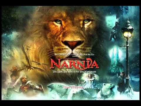 The Chronicles of Narnia: The Lion, the Witch and the Wardrobe theme soundtrack- The Battle