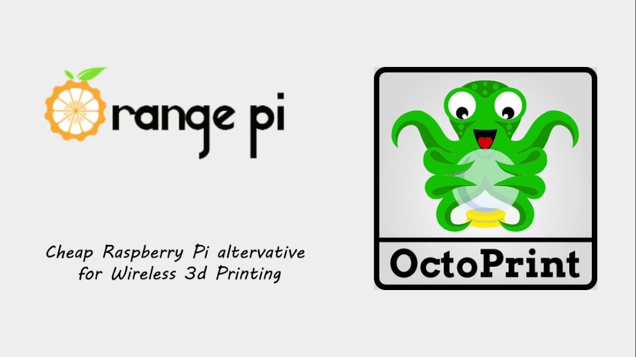 Orange Pi and OctoPrint for my Tarantula 3d Printer - Remotely turn off /  turn on