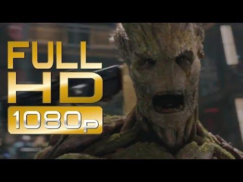 Guardianes de la Galaxia Trailer #1 HD 1080p Doblado al Español Latino