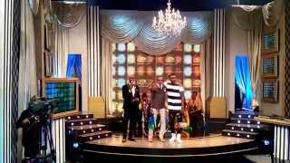 Watch – Idris is announced the winner of Big Brother Hotshots