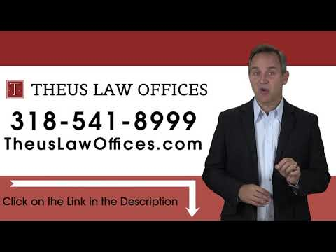 Asset Protection Attorney - Alexandria LA - 318-541-8999 Theus Law Offices