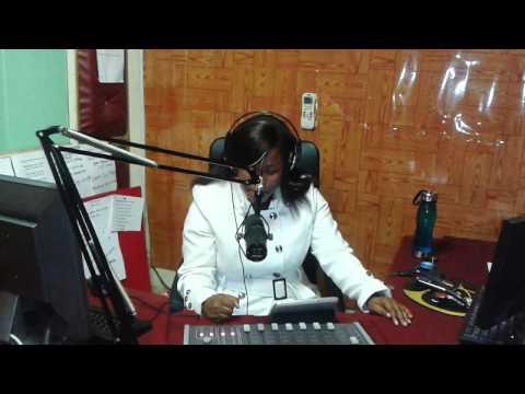 LA Tsenoli Radio program on Harvest FM