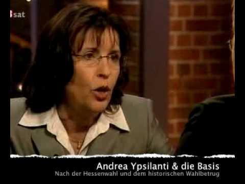Wortbruch Ypsilanti Lüge SPD