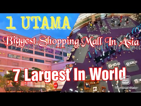 7th Largest Shopping