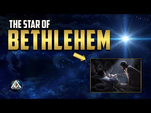 Nibiru, Jesus & Star of Bethlehem - Anunnaki Xmas 2017