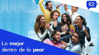 Review Mirreyes contra Godínez - Lo MEJOR dentro de lo malo