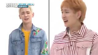 [ENG SUB] SHINee Un-aired Random Play Dance - Episode 359