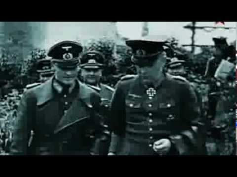 видео: Николай Иванович Кузнецов. Разведчик от Бога.