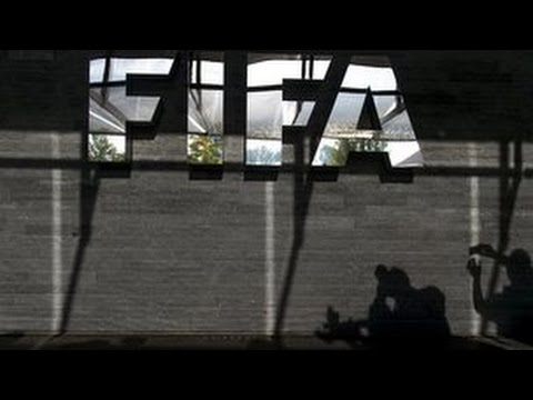 Fifa in World Cup Criminal Complaint