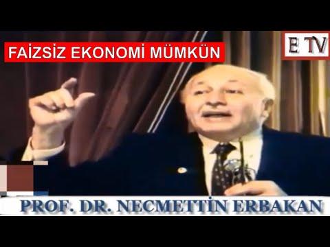 """""""FAİZSİZ SİSTEMİ ANLATIYOR"""""""
