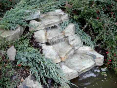Best Wasserlauf Im Garten Selbst Bauen Gallery - Globexusa.us ...