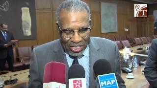 #المغرب  توقع مذكرة تفاهم إقتصادية مع البنك الاسلامي للتنمية #فيديو