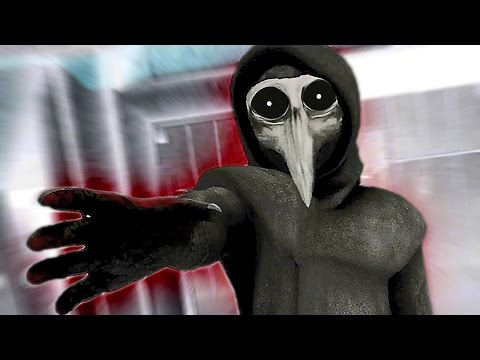 Thumbnail: MY HEART EXPLODES!! | SCP Containment Breach #47