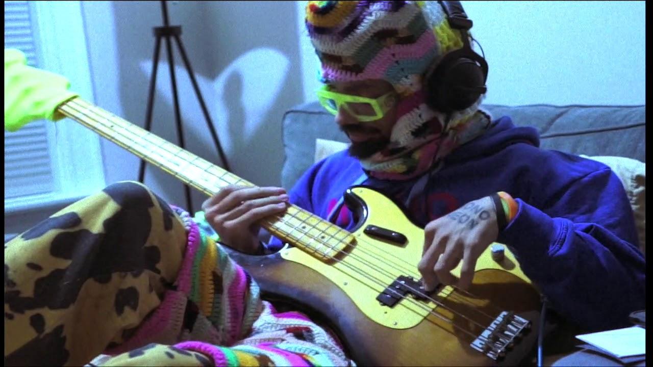 "MonoNeon x Madlib - ""DEAR GOD (instrumental)"""