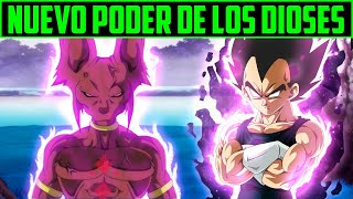 RESUMEN : CAPITULO 68 DRAGON BALL SUPER