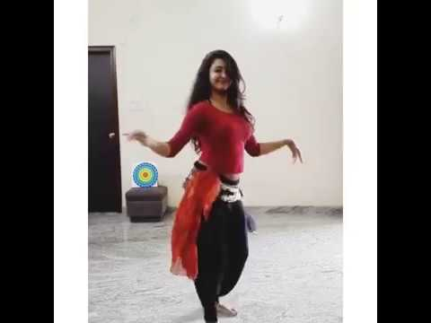 Jilka Jilka Song Beautiful Girl Dance With Belli