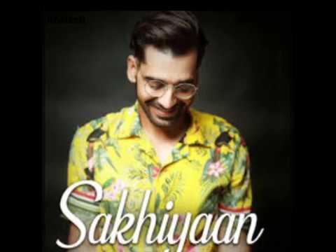 SAKHIYA  Ringtone By MANINDER Butter || Tiktok Sakhiya || Best Ringtone