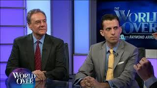 World Over - 2017-08-03 - U.S. Legal Immigration, Daniel Stein, Alex Nowrasteh with Raymond Arroyo
