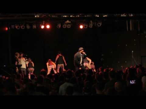 2016 UNC Kenan-Flagler MBA Karaoke Night - Tillman Legacy Performances
