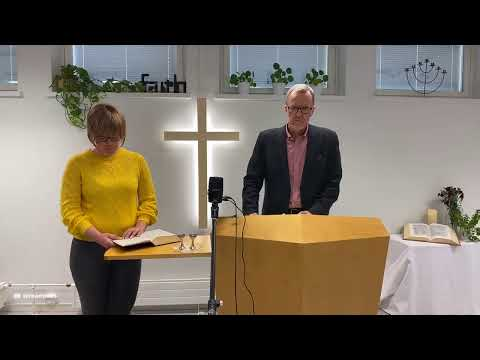Sunnuntai / Sunday 3.5.2020 - Kristityn kasvu