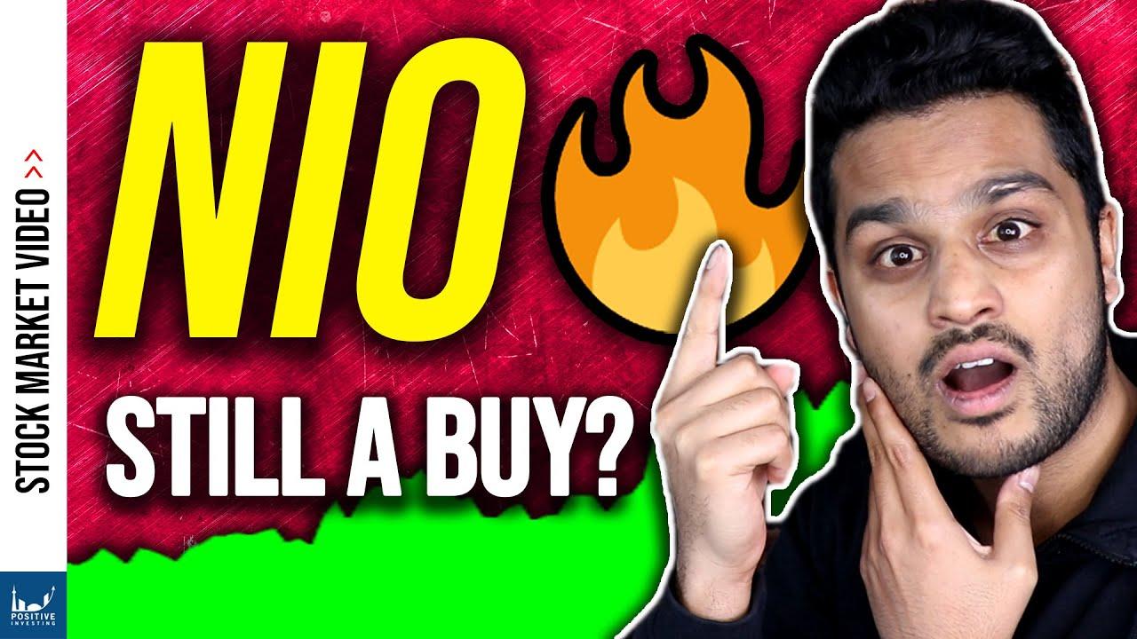 How High Can Nio Stock Go? Still a Buy?